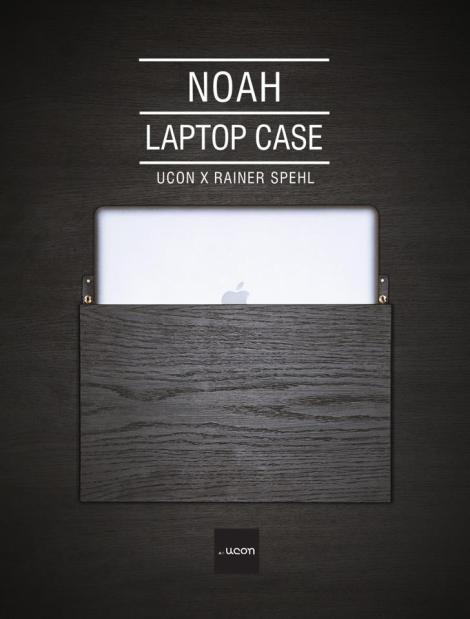 Noah Case Ucon